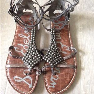 Sam Edelman Stone Sandals